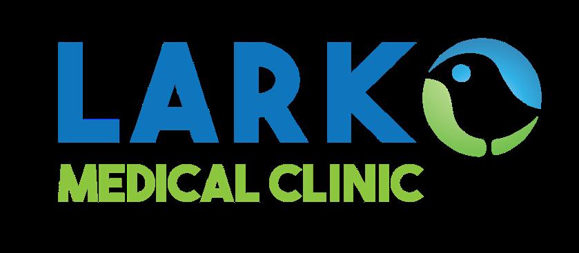 lark-medical-logo